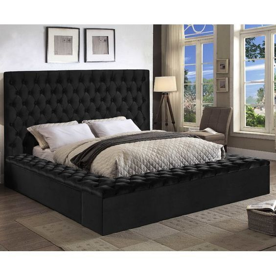 Pin On Bed Design