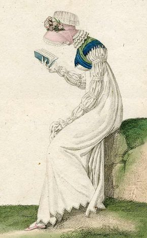 Happy Birthday, Jane Austen (December 16, 1775)