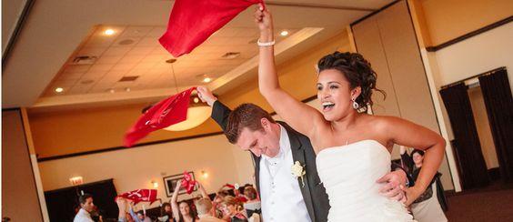 Harry Carays Restaurant Group > Weddings