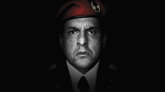 Hugo Chavez Drama Series El Comandante Set at Sony Pictures TV Latin America http://ift.tt/1XhvWhA