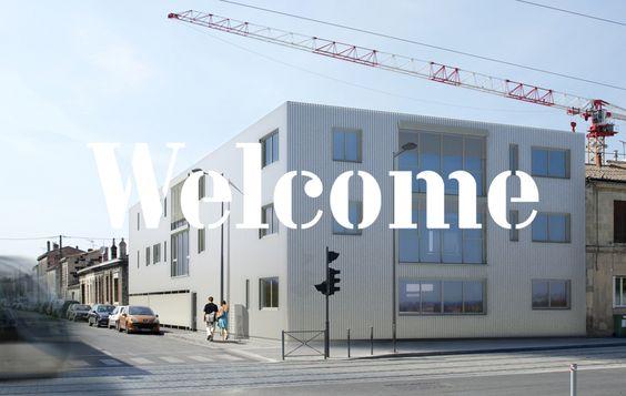 FABRE/deMARIEN architectes - Welcome