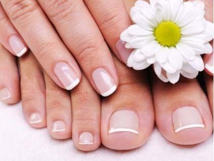 Read this to discover what you really need to know to grow strong nails. It's not always about the latest and greatest new nail product. Home and Garden Digest http://www.homeandgardendigest.com/grow-strong-nails/