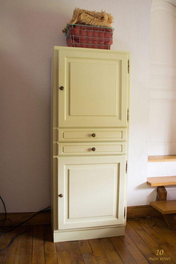 La petite armoire du salon vidéo