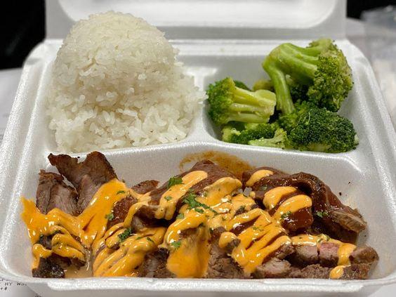 Pin On Great Eats Hawaii Food Blog