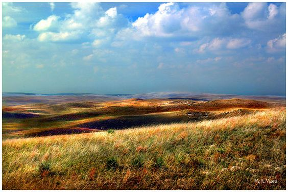 The Nebraska Sandhills - martinmora.aminus3.com: