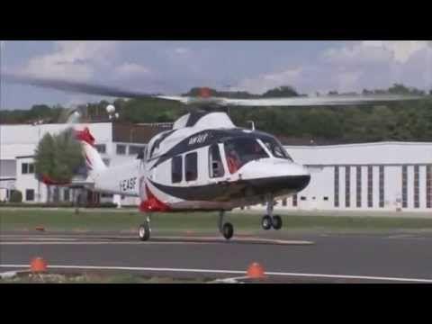 ▶ AW169 AgustaWestland - YouTube