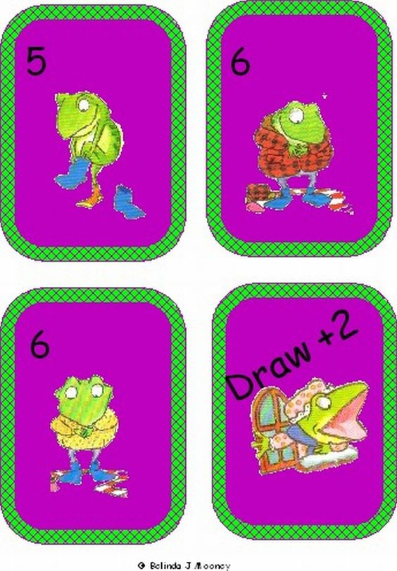 Froggy gets dressed uno frogs and turtles pinterest game for Froggy gets dressed template