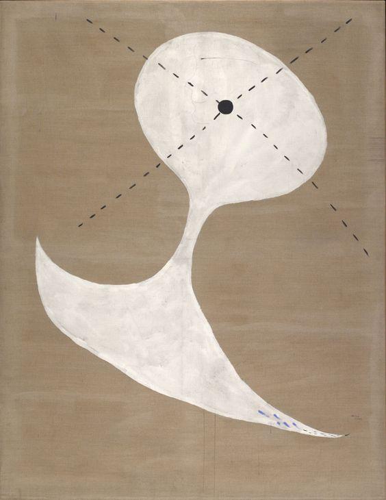 Miro Philadelphia Museum of Art - Collections Object : Head