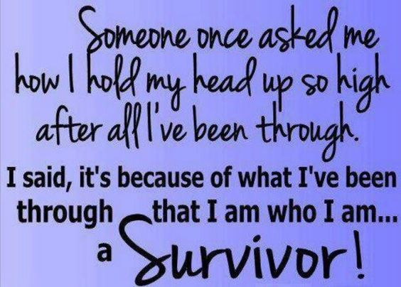 Relay For Life Quotes Brilliant Relay For Life Survivor Sayings  Quote  Survivor  Breast Cancer