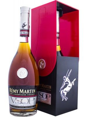 Rémy Martin Mature Cask Finish Ice Bucket Design by QSLD