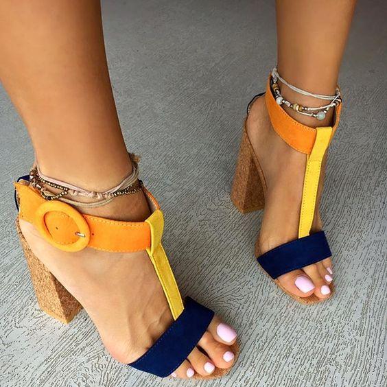 Unique Shoes Ideas