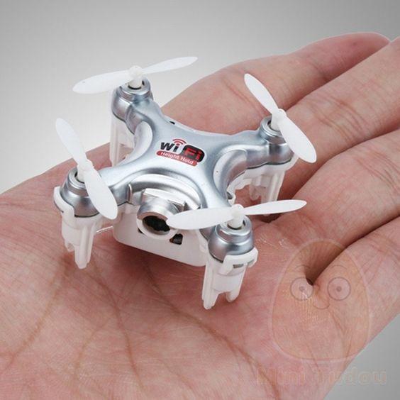 Cheerson CX-10W CX10W Wifi FPV  Mini Drone  **50% OFF**