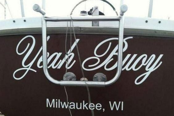 The best boat names                                                                                                                                                      More