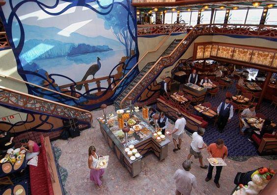 Carnival Liberty review. @carnivalcruise #CarnivalLiberty #cruises