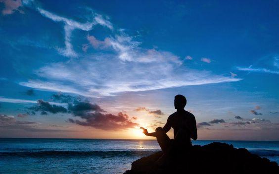 Natürlich Gesund: Yoga und Meditation halten das Gehirn jungForscher...
