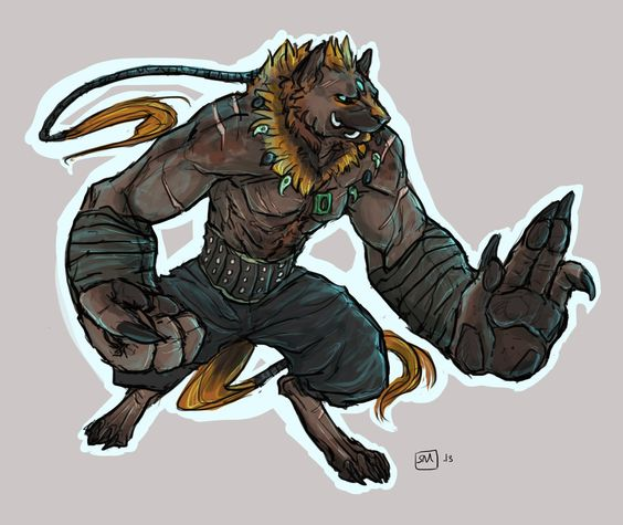 commission: zhen by SilverMender.deviantart.com on @deviantART