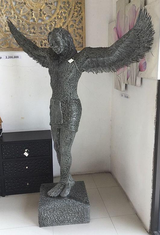 Pin Von Tar Shop Auf Skulpturen Garten Haus Dekoration Stein Statuen Holz Figuren Gartendekoration Skulpturen Statuen Statue