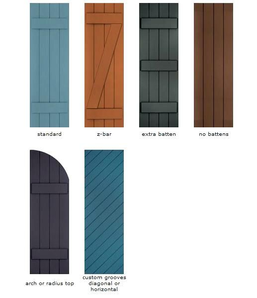 Exterior House Shutter Styles Home Exterior Shutter Ideas Cottage Style Shutters Toronto Window Shutters Interi Shutters Exterior House Shutters House Exterior
