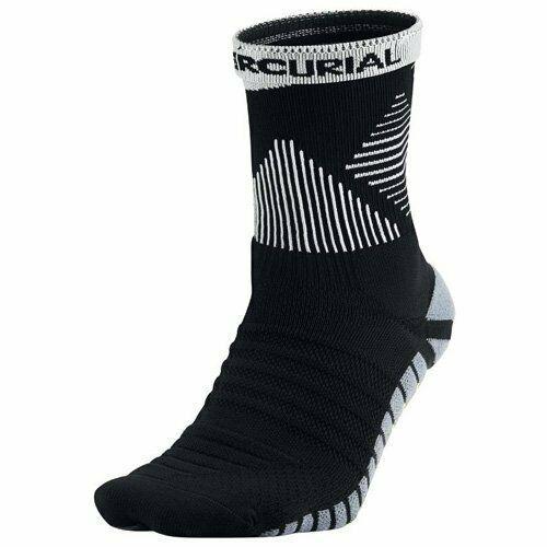 Nike Unisex Strike Mercurial Crew Soccer Socks Black White 8 9 5 M Sx5437 010 Nike Soccer Socks Nike Models Nike Elite Socks