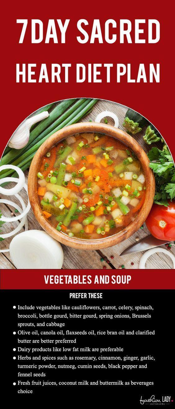 cabbage soup diet for heart patients