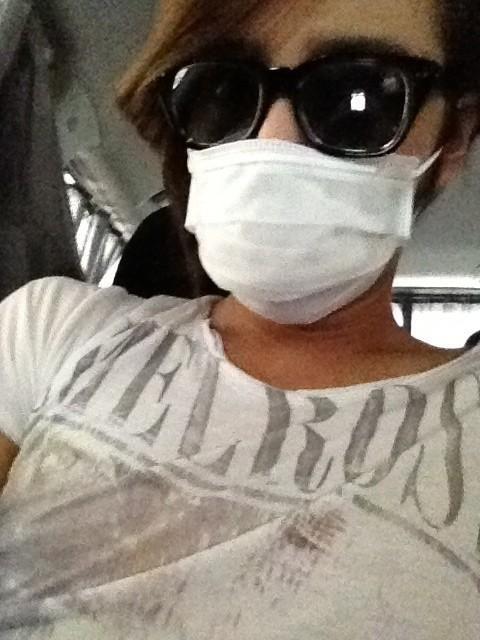 @AsiaPrince_JKS:2012.9.20 Twitter こえがでない。。どうしよう。 いやだ。ごんな恐怖感。。