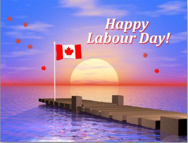 Happy Labour Day for Monday Everyone! Have a GREAT long weekend from all of us at Prima Power Systems Inc.