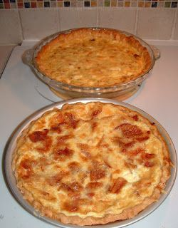 Pinterest the world s catalog of ideas for The best quiche ever