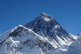Climb mount everest!