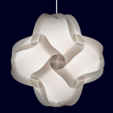 Iq Light Variation V 2020 G Origami Lampa Abazhur Lampa