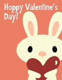 Valentine's Day Cards for adults and kids
