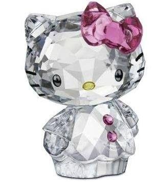 cristal de hello kitty