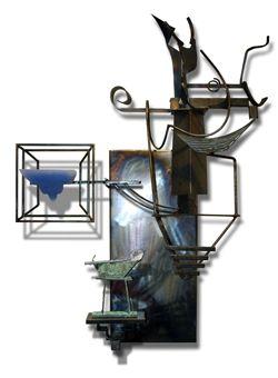 Bill Baber. Gallery I|M|A.