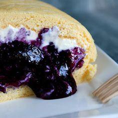 Dani vs Sugar: ♡ Lowcarb Blueberry Heaven