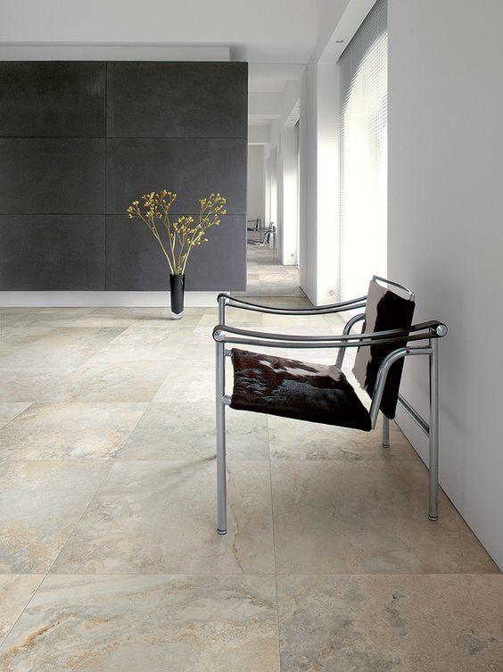 Travertin silver 60x60 dwarsdoorsnede 19 tegelhuys tegelhuys travertin vloertegels tiles - Imitatie cement tegels ...