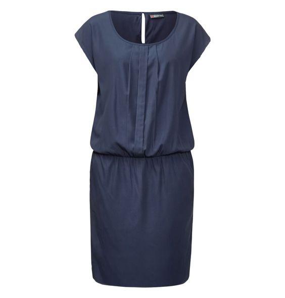 "We love our basic #dress ""Rieke"" – so simple and elegant! #MyStreetOne #Fashion…"