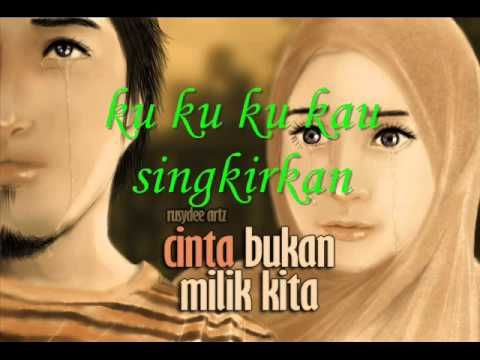 Stings Ku Sapu Airmata Perpisahan Lirik Youtube Universal Music Youtube Music
