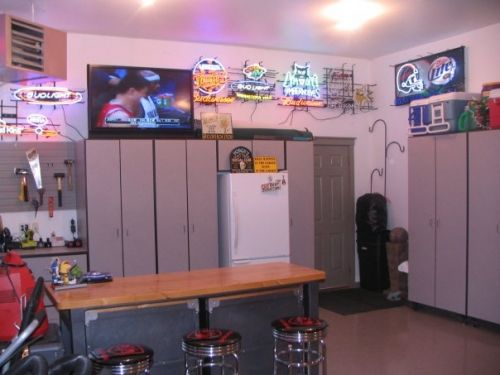 man cave looking - photo #23