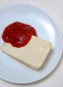 Goiabada com queijo Minas, a famosa Romeu e Julieta