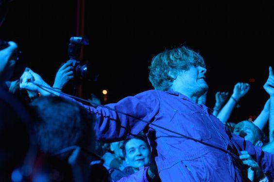 Primavera Sound: Day Three  festival review