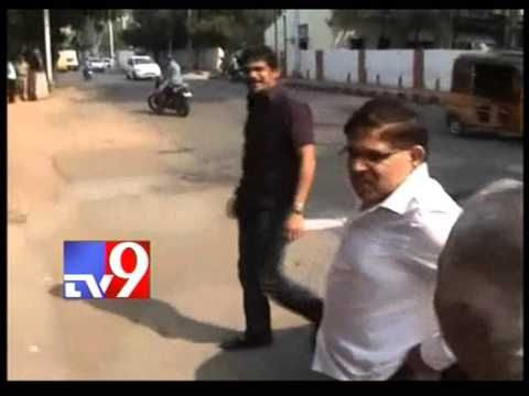 Nagarjuna says he does not know why CBI is after Nimmagadda Prasad