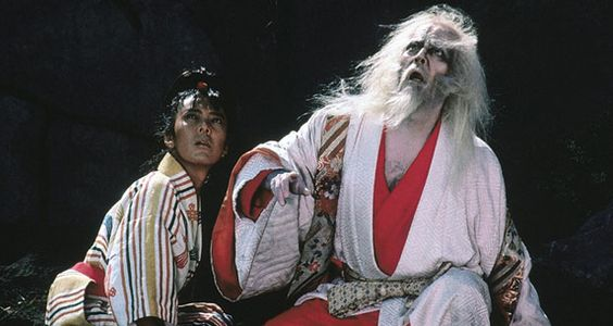 Ran. One of the last films of Kurosawa, carries the experience and the sensitivity retained by filmmaker in 40-year career Brings a feudal Japanese view on the story of King Lear Kurosawa is recognized by critics as one of the greatest filmmakers of all time It was the most expensive film produced in Japan until now