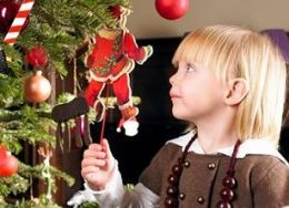Where to Find Free Christmas Gifts for Children -  Apply Early