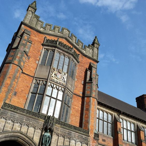 Welcome back to a sunny start of term