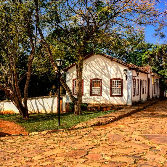 Tiradentes / Minas Gerais / Brasil