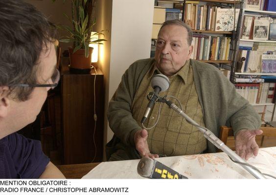 Jacques Le Goff (2/5) - Hommage - Littérature - France Culture -à voix nues