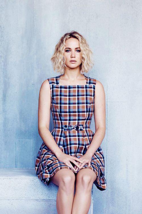 Jennifer Lawrence Jennifer O 39 Neill And Models Style On