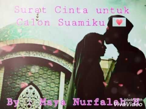 Kata Mutiara Islami Untuk Calon Suami Dengan Gambar Ungkapan