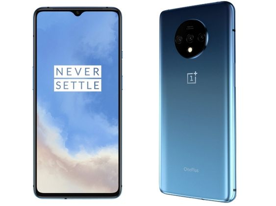 OnePlus 7T voted the best phone of the year 2020