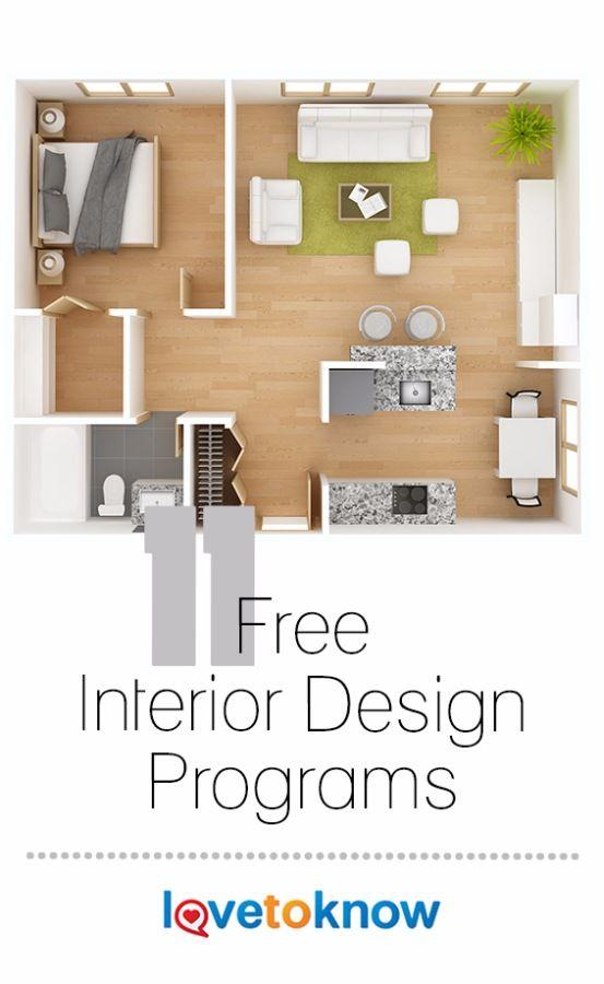 Free Interior Design Programs | Home | Home Decor Ideas ...
