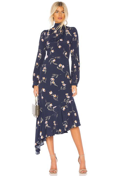45 Dresses To Wear To A Winter Wedding With Images Winter
